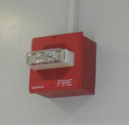 Fazone Fire Alarms College Fire Alarms Voice Evacuation