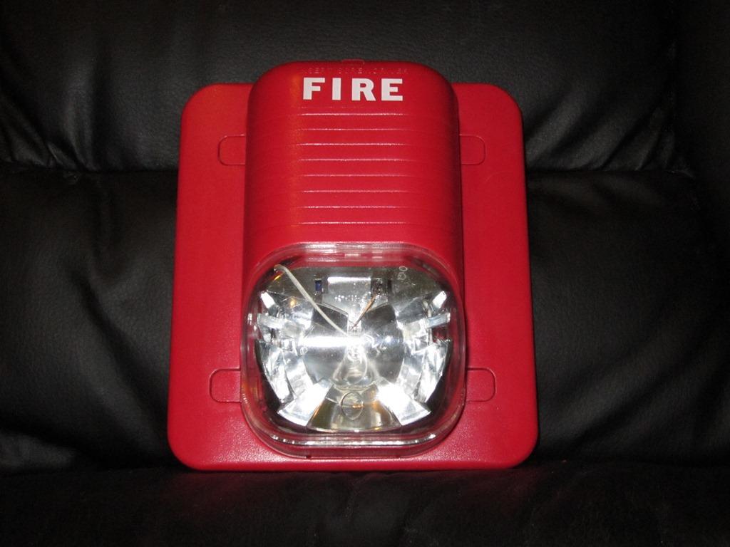 Fazone Fire Alarms Fire Alarm Collection System Sensor